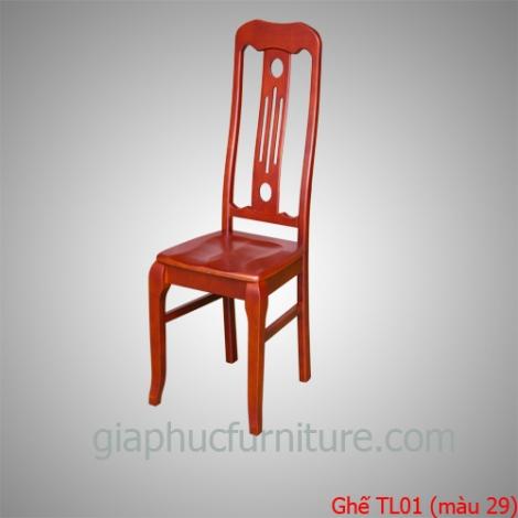 Ghế TL01 ( Đầu bò)