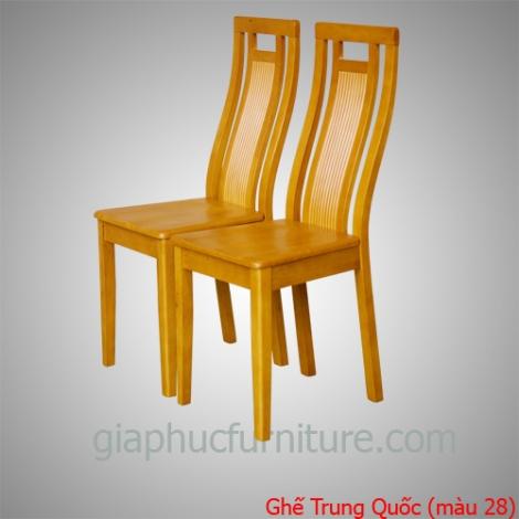 Ghế Trung Quốc