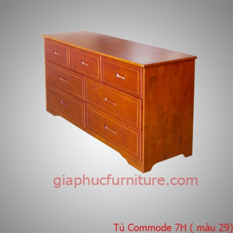 Tủ Commode 7H